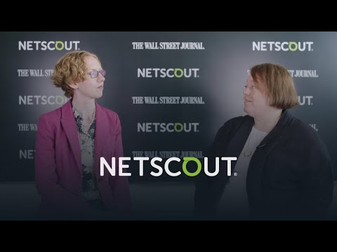 WSJ Cybersecurity Interview, Featuring Thales ESecurity, CSO, Bridget Kenyon