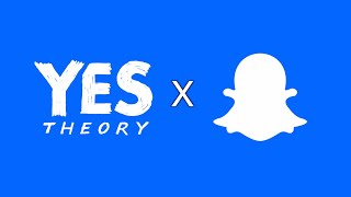 Yes Theory has a Snapchat Show!!