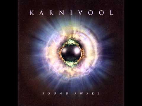 Karnivool -  New Day (w/lyrics)