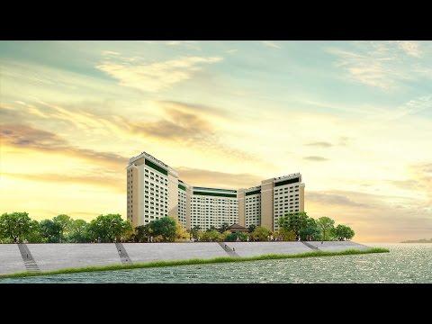 Hotel in Phnom Penh - Sokha Phnom Penh Hotel & Residence