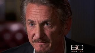 Sean Penn breaks his silence on controversial