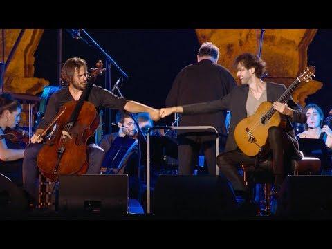 HAUSER & Petrit Çeku - Tango en Skai LIVE