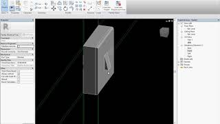 HOW TO CREATE ELECTRICAL LIGHTING SWITCH FAMILIES REVIT IN TAMIL