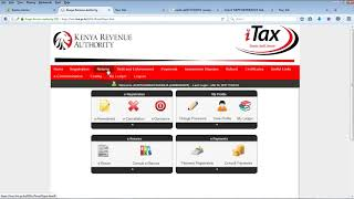 HOW TO FILL MONTHLY VAT TAX RETURNS.mp4