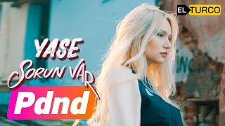 Yase - Sorun Var (Official Video)
