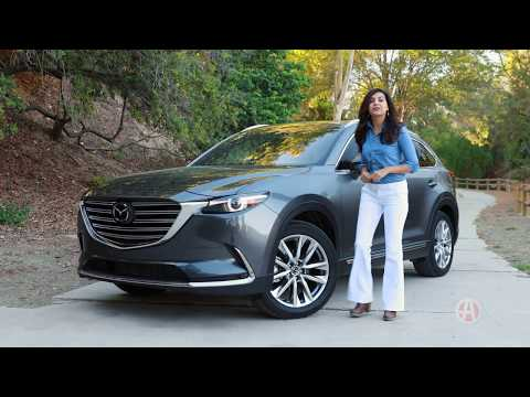 2016 Mazda CX 9 5 Reasons to Buy Autotrader