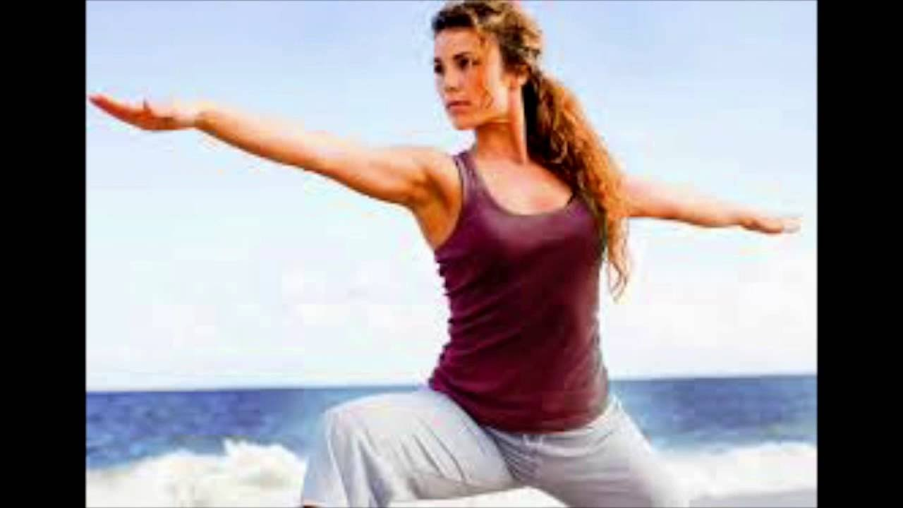 Qi Gong Exercises