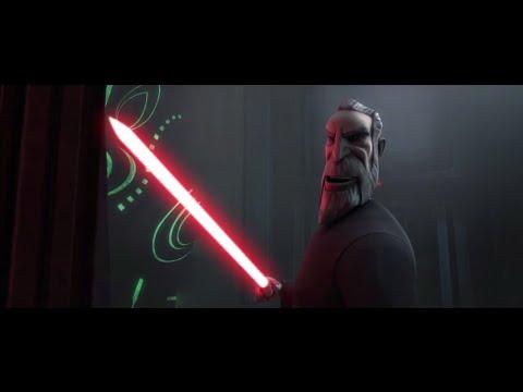 Star Wars The Clone Wars - Spuren - Teil 6