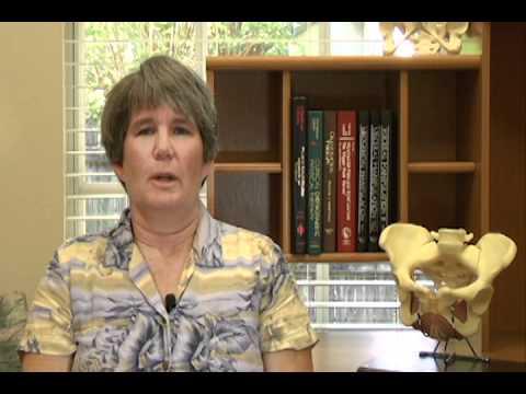 Meet Kathy Hess, PT