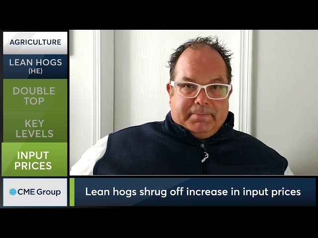 June 10 Livestock Commentary: Scott Shellady