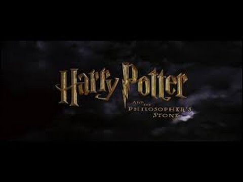 Harry Potter and the Philosephers Stone 2017 reboot Movie HD starring Andrew Astor