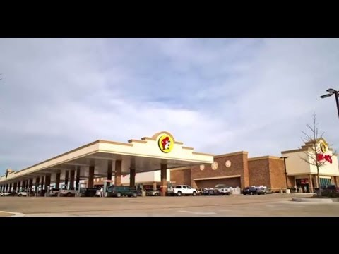 NCR Petroleum and Convenience Makes Buc-ee's Everyday Easier