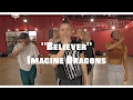 Believer - Imagine Dragons - by Janelle Ginestra mp3 indir