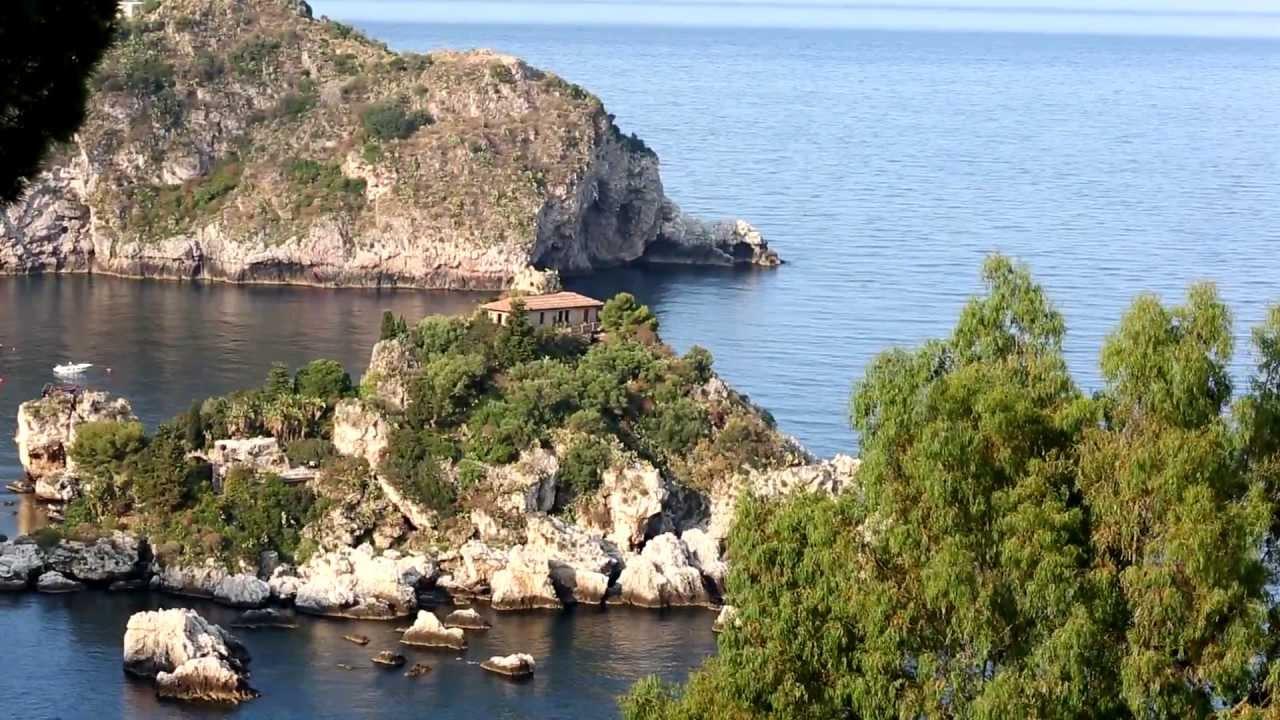 Perillo's Tour Stories South & Sicily Tour