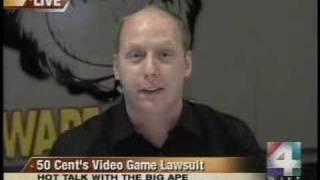 Hot Talk with Mark Kaye from WAPE 95.1/WJXT News 4