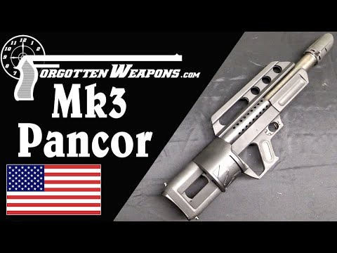 Pancor Jackhammer Mk3