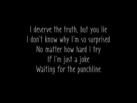 Aidan Martin - Punchline [Full HD] lyrics