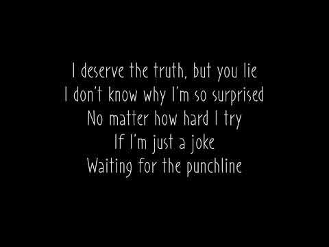 Aidan Martin - Punchline [Full HD] lyrics