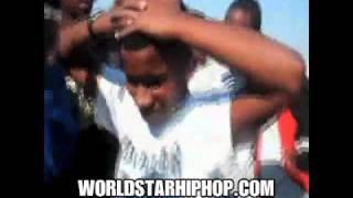 Tory Lanez (Sean Kingston's Artist) Freestyle Battle When He Was 15yrs Old