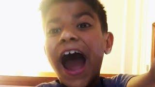 ANGRY KIDS ROAST ME!...
