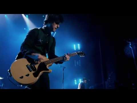 Green Day 21 Guns High Quality Live