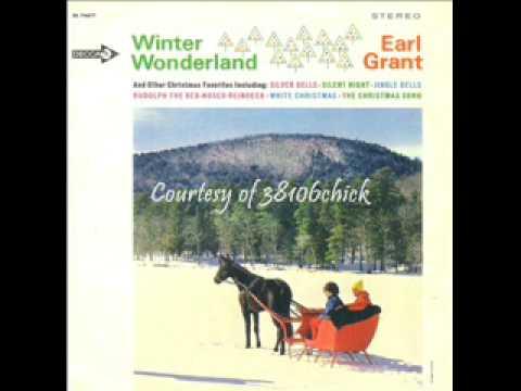 Earl Grant --