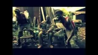 Восстание планеты обезьян - НАЧАЛО! :D