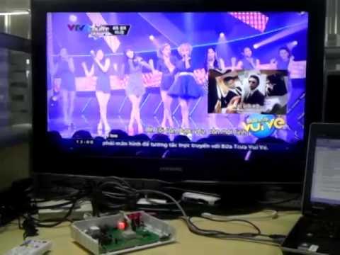 3 3 IPTV NPVR Pause advertising