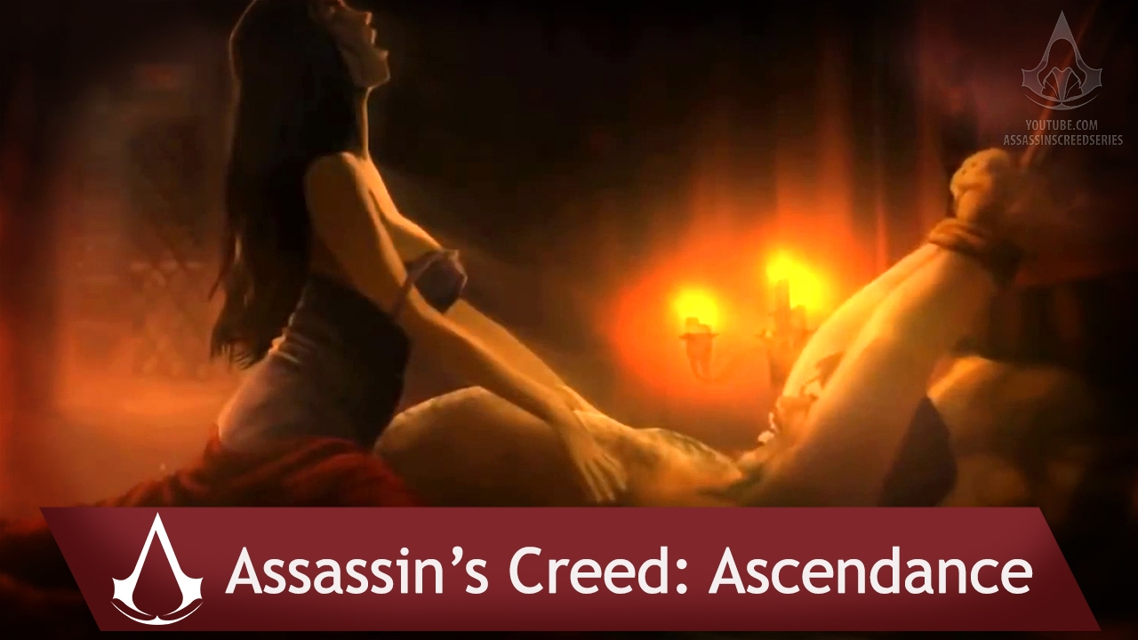 Assassin S Creed Ascendance Full Movie Youtube