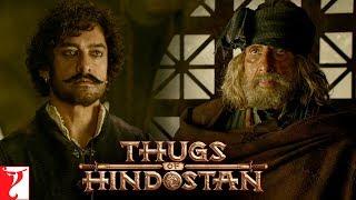 Dialogue Promo | Thugs Of Hindostan | Amitabh Bachchan | Aamir Khan