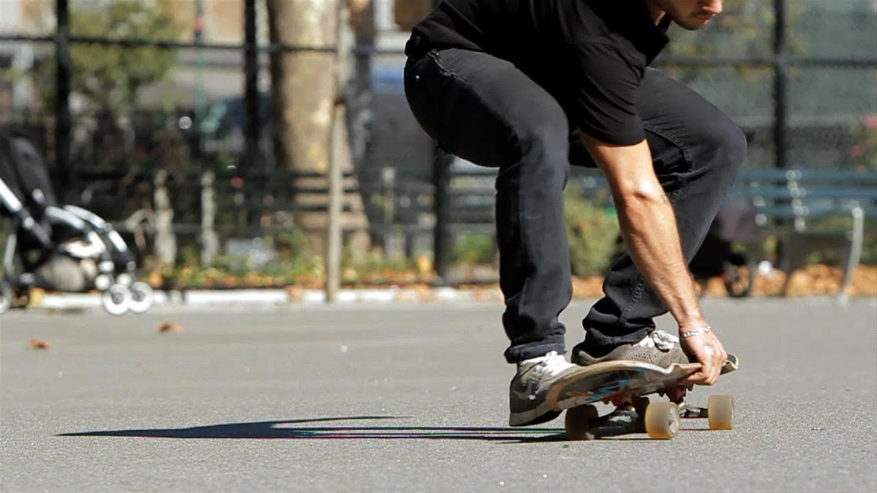 How to Do a Boneless on a Skateboard recommend
