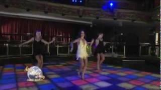 Strictly Dance School DVD | eKeepFit.co.uk