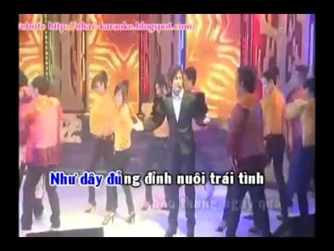 Day Dung Dinh Buon Remix - Dan Truong (NT) KARAOKE - YouTube.mp4