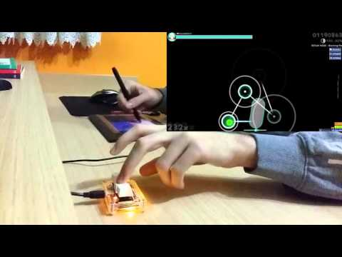 Download Osu New Keyboard Test Play Liveplay MP3, MKV, MP4