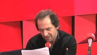 Stéphane de Groodt fait son billet du jour dans A La Bonne Heure du 07/02/2013 - RTL - RTL