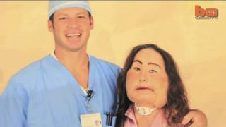 Face Transplant Patient Connie Culp 2 Years After Her Revolutionary Surgery