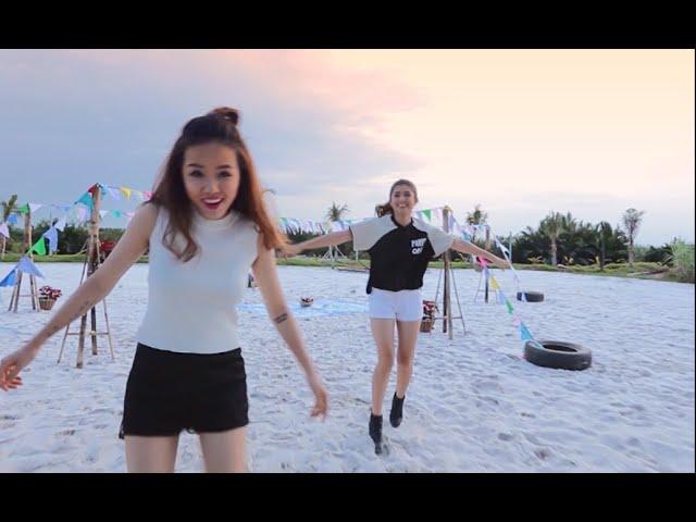 Đồng hành cùng Vlogger Phương Ly trải nghiệm ngoại ô Sài Gòn thú vị