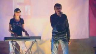 Павел Гладунов - Тают Свечи.avi