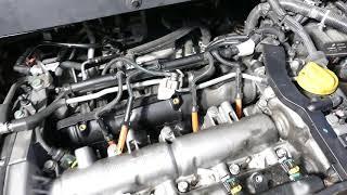 Fiat Freemont I 2.0D Common Rail 4-valve (2011 - 2015). Engine code 939B5.000
