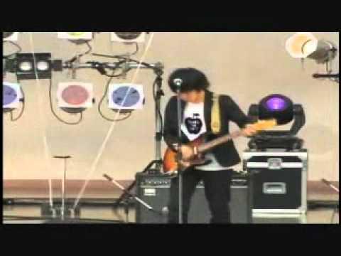 泉陽高校 HUSH -Grateful When You're Dead / Jerry Was There(cover)