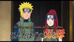 Naruto Shippuden Movie 6 Road to Ninja Official Trailer Ger Sub