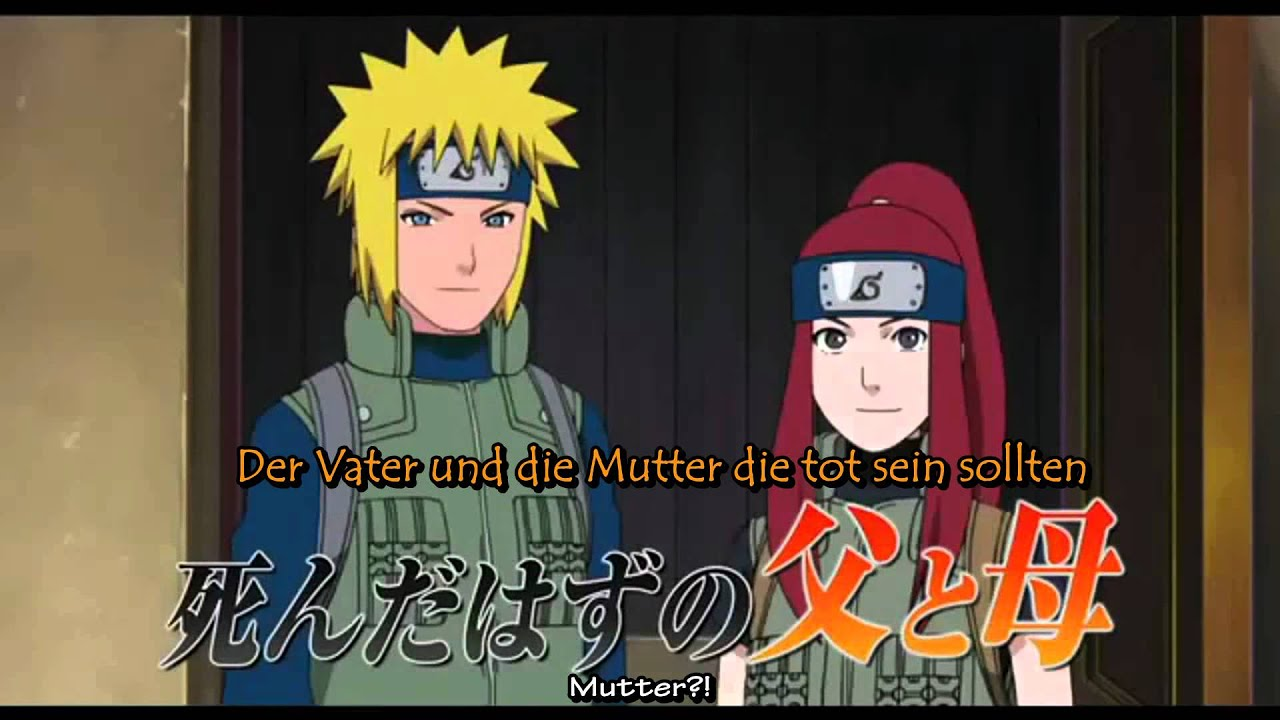 naruto road to ninja ger sub