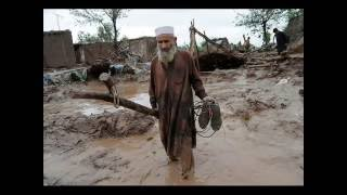 Flood situation in Khyber Pakhtoonkhwah (Ex NWFP)