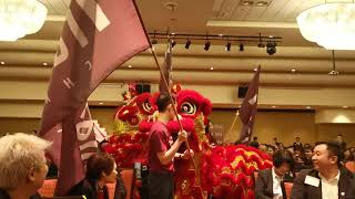 BNI Transcend Chapter - INW Lion Dance 2019