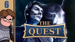 Let's Play The Quest PC Part 6