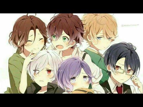 Brothers Sakamaki Past