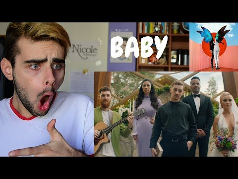 CLEAN BANDIT - BABY FT. MARINA and the DIAMONDS, LUIS FONSI |REACTION|