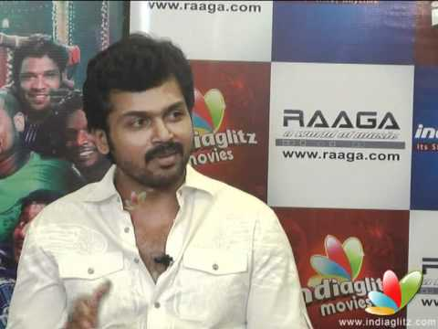 Karthi Interacts With Fans! An IG Special