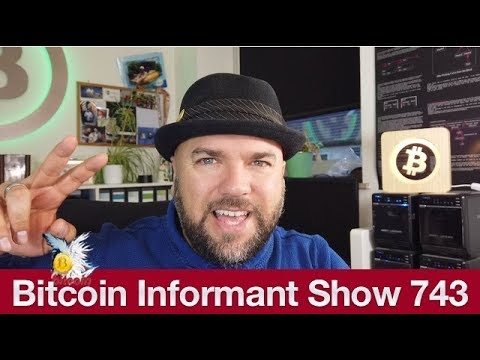 #743 Digitale Lira Ende 2020, europäische Digitalwährung & Kein Bitcoin Mining Verbot China