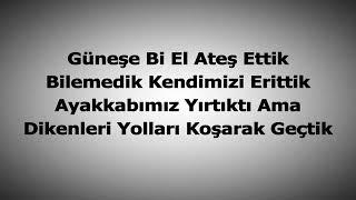 Video Çağatay Akman Bizim Hikaye karaoke sözleri lyric 2018 download MP3, 3GP, MP4, WEBM, AVI, FLV Juli 2018
